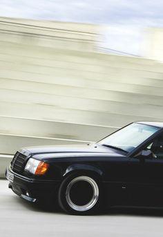Mercedes 190 Mercedes 190, Mercedes Benz Amg, Dream Car Garage, Car Car, Sport Cars, Cars And Motorcycles, Luxury Cars, Cool Cars, Dream Cars