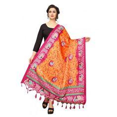 Khada Dupatta, Silk Dupatta, Dupatta Setting, Heavy Dupatta, Bridal Dupatta, Anarkali Suits, New Product, Saree, Pure Products