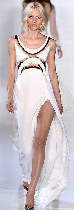 Valentin Yudashkin - Spring/Summer 2013 ♥✤ | Keep the Glamour | BeStayBeautiful