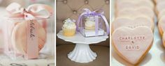 Our top 10 list of Fab Wedding Favour ideas from Stamped Spoons to Seed bombs, personal cds to pots of jam, we've even included DIY tutorials Cupcake Wedding Favors, Wedding Favours Luxury, Luxury Wedding Cake, Unique Wedding Favors, Party Favors, Wedding Cookies, Dream Wedding, Stamped Spoons, Coffee Lover Gifts
