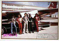 Deep Purple California Jam 1974 ♡
