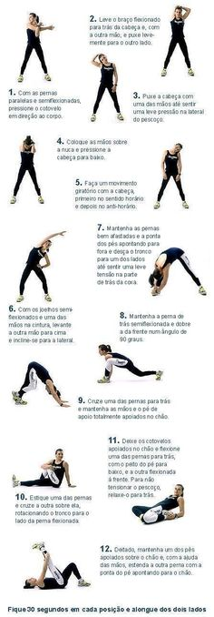 Trim Your Waist With These Awesome Fitness Tips! If you want to live well you need to stay in shape throughout your life or else you will not be well in later years. This will ensure you stay in shape aft Fitness Tips, Health Fitness, Stay In Shape, Pilates Workout, Excercise, Personal Trainer, Yoga Poses, Fitness Inspiration, At Home Workouts