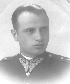 """Zygmunt Szendzielarz """"Łupaszka"""" Poland Ww2, Warsaw, Patriots, People, World War Two, Rpg, Poland, History, People Illustration"""