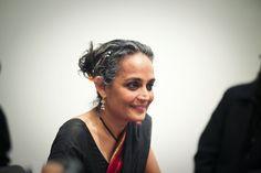 Arnaldo Mattogno: Arundhati Roy publica nuevo libro después de veint...