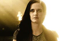 Eva Green as Artemisia - 300: Rise of an Empire ~ GIF