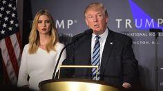 Premier mini-conflit d'intérêt de l'ère Trump