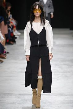 Veronique Leroy Spring/Summer 2017 Ready To Wear Collection | British Vogue