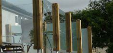 Patio Balustrades & Terrace Balustrades : Glass Balustrade Company