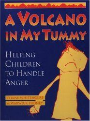 A Volcano in My Tummy: Helping Children to Handle Anger : A Resource Book for Parents, Caregivers and Teachers (Paperback) - 2548824 - Overstock - Great Deals on General Parenting - Mobile Anger In Children, Helping Children, Help Kids, Coping Skills, Social Skills, Social Work, Social Media, Dealing With Anger, Angry Child