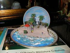 My Miniature Creations - by Pamela O'Brien