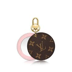 Discover Louis Vuitton LV Mirror Key Holder via Louis Vuitton