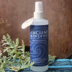 Image result for magnesium spray oil