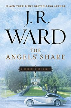 Happy Release Day, J.R. Ward!  Check out what Adrian had to say about The Angels' Share.