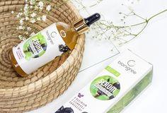 Bionigree naturalne serum oczyszczające recenzja