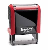 Check out RubberStampSA.co.za - Customize your Trodat Rubber stamp online and have it delivered for free by courier.