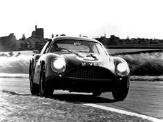 Zagato racing.