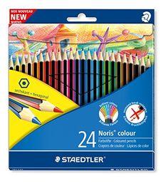 Staedtler 185 C24 - Lápices de colores (24 unidades), col... https://www.amazon.es/dp/B00SF4NTF6/ref=cm_sw_r_pi_dp_lh0Hxb8HRF6XV