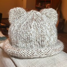 Ravelry: Itty Bitty Bear Cubs pattern by Carolyn Ingram
