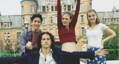 10 Things I Hate About You; 1999