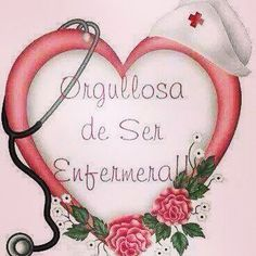 ❤️d Enfermera