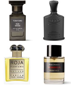The best fragrances for men in their 40s