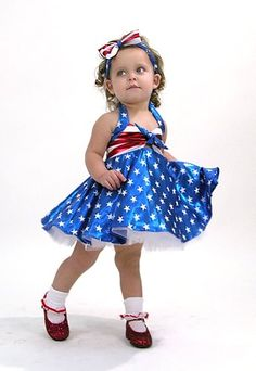 Lurryly 2018 Baby Girl Toddler Kids of July Star Stripe Romper Dress Headband Clothes Outfit Set Label Blue Baby Pageant, Pageant Wear, Pageant Dresses, Glitz Pageant, Baby Girl Pants, Little Girl Dresses, Girls Dresses, Baby Dresses, Casual Dresses