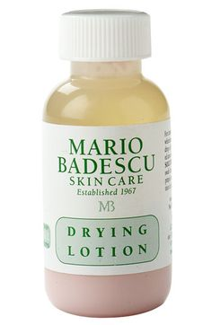 Mario Badescu Drying Lotion for Travel available at #Nordstrom