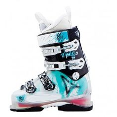 Atomic Medusa 90 - Ski Boots - Buyers Guide 2013 #ski #boots