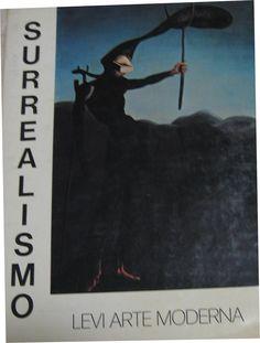 Surrealismo Levi Arte Moderna