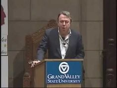 Christopher Hitchens -- Speaking Honestly About Hillary Clinton - YouTube