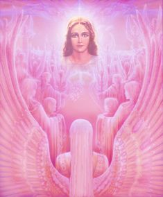 O Poder da Ressurreição - Discurso de Mãe Maria - um ensinamento da Grande…