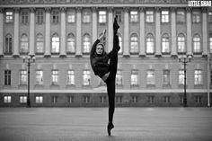 Dance like noone is watching ....