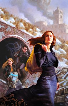 """""""Lady Vorkosigan goes shopping. (Cover for Barrayar by Lois McMaster Bujold, NESFA Press)"""" Fake Geek Girl, Geek Girls, Vorkosigan Saga, Lois Mcmaster Bujold, Physical Comedy, The Pretenders, Military Careers, Hero's Journey, Sci Fi Books"""