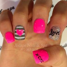 Are you looking for the coolest and prettiest Valentine's Day Nails? Look no further! We have found 22 Best Valentine's Day Nail Designs for 2018. These nail designs all scream Valentine's Day and should be very inspiring for you to do some DIY or for your nail stylist to get your nails on point. We hope …