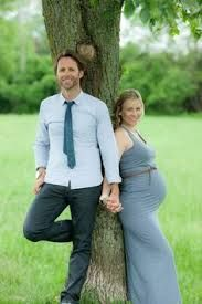 maternity poses with husband - Google Search