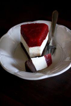 ciasto z sucharkami i nutellą