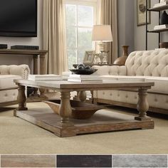 french shabby chic coffee table Collection-Edmaire Rustic Baluster 60 inch Coffee Table by iNSPIRE Q Artisan french shabby chic coffee table - A coffee table is the fact that low near to the ground table that . Coffee Table Stand, Coffee Tables For Sale, Decorating Coffee Tables, French Country Coffee Table, Shabby Chic Coffee Table, Rustic Wood Coffee Table, Hans Wegner, Plywood Furniture, Living Room Furniture