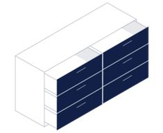 12 Best Ikea Malm Drawers Images In 2019