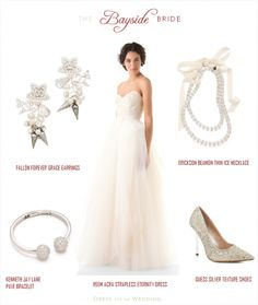 Holiday Bride | What to Wear to a Winter Wedding