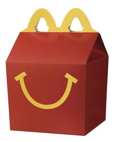 McDonald's is telling Spanish-speaking employees they should budget less for heat than English-speaking employees. Tell McDonald's to stop with the discriminatory budget! Mcdonalds Happy Meal, Healthiest Food At Mcdonalds, 90s Childhood, Childhood Memories, Happy Meal Box, Bon App, Food Advertising, Thing 1, Operation Christmas Child