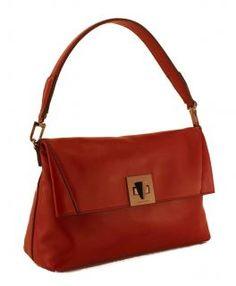 !!!Gianni Chiarini Tasche Drehverschluss Überschlag Prezioso Rot Shoulder Bag, Bags, Fashion, Dime Bags, Handbags, Moda, La Mode, Fasion, Lv Bags