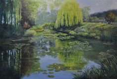 pictures of monets house and gardens | claude monet s garden giverny claude monet s life impressionist