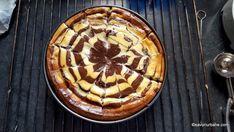 Cheesecake zebră sau rețeta de pască fără aluat (în două culori)   Savori Urbane Cheesecake, Pie, Desserts, Torte, Tailgate Desserts, Cake, Deserts, Cheesecakes, Fruit Cakes