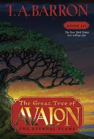 Image result for great tree of avalon series