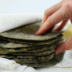 Spinach Tortilla, Healthy Wraps, Cooking Recipes, Nutrition, Homemade, Vegan, Sweet, Easy, Tortillas