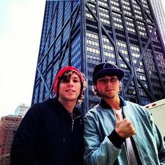 Stromberg Brothers