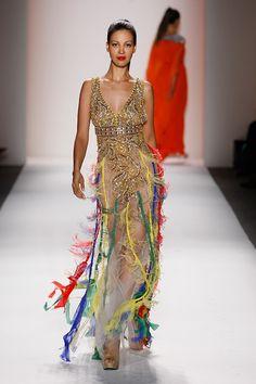 Farah Angsana s/s 2013 (via ♥ wonderful world of color ♥)