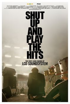 Tickets now on sale for LCD Soundsystem: Shut Up And Play The Hits (with James Murphy Q live via satellite!)