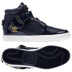 Adidas adi-Rise Mid Shoes