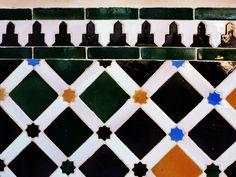 alhambra 085 by jramado, via Flickr